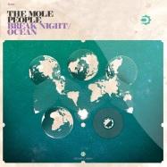 Front View : The Mole People - BREAK NIGHT / OCEAN - Decks Classix / dclx008
