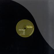 Front View : John Dimas - SLIT EP (CHEZ DAMIER REMIX) - Bass Culture / BCR0086