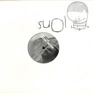 Front View : Fritz Kalkbrenner - FACING THE SUN (SASCHA FUNKE & PAUL KALKBRENNER REMIXES) - Suol / Suol021-6