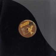Front View : Al Kent Presents Million Dollar Disco - THE MUSIC MACHINE EP - Million Dollar Disco / MDD1004