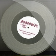 Front View : Inland Knights and Da Sunlounge - BORROWED VOL 9 (10 INCH) - Borrowed / BWD009