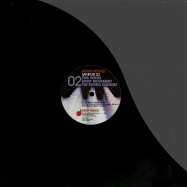 Front View : Phil Weeks / Kinky Movement / The Sound Diggers - HOUSE BOUND SAMPLER 02 - Drop Music / drophb02