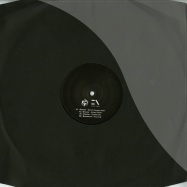 Front View : Francesco Bonora E Mirko - BREEZER (SAMULI KEMPPI / HIMAN REMIXES) - Etichetta Nera Ltd / ENLTD002