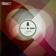 Front View : Hydro & Halogenix - DISILLUSIONED / TRIESTE - Horizons Music / hzn49