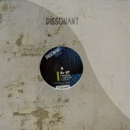 Front View : Re-UP - FREEDOM - Dissonant / DS010