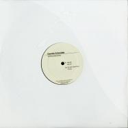 Front View : Damien Schneider - ARCHIVED MEMORIES - Micropunto Schallplatten / MPS009