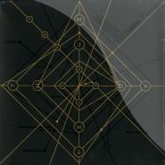Front View : Matt John - THE KEYS (2x12 INCH LP) - Cocoon / CORLP034
