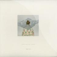 Front View : Constantijn Lange - ORANGE ATLAS (ACID PAULI REMIX) - Laut & Luise  / lul005