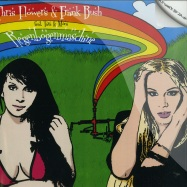 Front View : Chris Flowers & Frank Bush feat. Tara & Moni - REGENBOGENMASCHINE - DJAY011