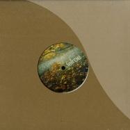 Front View : Upwellings - ZU ZURICH DUBS (10INCH) - Telrae / Telrae021