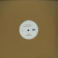 Front View : Mourad Sliti - TACOTAC EP (VINYL ONLY) - Minimal Soul / MSR009