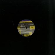 Front View : Cecil - DEPTHS EP - Black Key Records / BKR 011