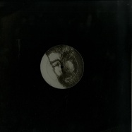 Front View : Borrowed Identity - FAITH REMIXES - Foul & Sunk / FASM011