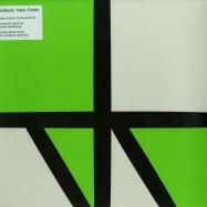 Front View : New Order - RESTLESS (GREEN VINYL + MP3) - Mute Artists LTD / 12MUTE541