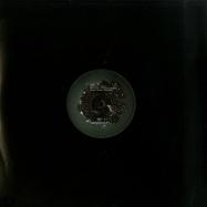 Front View : Tadeo, Tecknoise, Martin Emit, Ignacio Tardieu - ANALOG SERIES 003 (180G / VINYL ONLY) - Unclosed / UAS003