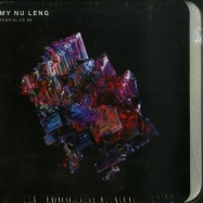 Front View : My Nu Leng - FABRIC LIVE 86 (CD) - Fabric / fabric172