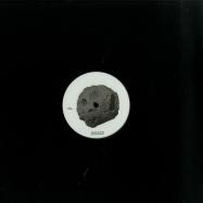 Front View : Johannes Volk - ASTEROID RIDING EP - Polytone / PLTR014