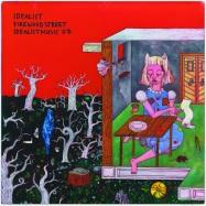 Front View : Idealist - FIREWOOD STREET (2X12 INCH / VINYL ONLY) - Idealistmusic / idealistmusic07