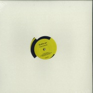 Front View : Subb-an & Daniel Paul - ISLAND FEVER & NIGHT RHYTHM - Cabinet Records / Cab45