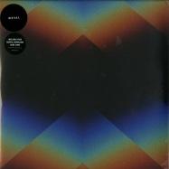 Front View : Weval - WEVAL (2X12 INCH LP+MP3) - Kompakt / Kompakt 352