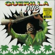 Front View : Aggrovators & Revolutionaries - GUERRILLA DUB (LTD 180G LP) - Burning Sounds / BSRLP984