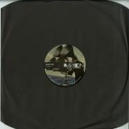 Front View : Numa Crew - DUB SEARCHER - Moonshine Recordings / MS021