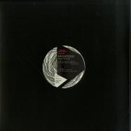 Front View : Neverdogs - BRAIN REBELLION - eMBi Music / EMBILTD008