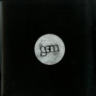 Front View : Secret Cinema - SEANCE EP - GEM RECORDS / GEM051