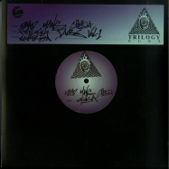 Front View : Dead Mans Chest - TRILOGY DUBS VOL.1 (10 INCH) - Ingredients Records / RECIPE052