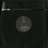 Front View : Romare - LIVE SESSION 1 - Ninja Tune / ZEN12479