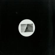 Front View : Toki Fuko - .ELLIOT.PROJECT.005 (VINYL ONLY) - .elliot.project / .elliot.project.005