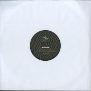 Front View : Tommy Vicari Jnr - VINYL SERIES 2 (180G VINYL) - Habla Music Limited / HMLVS002