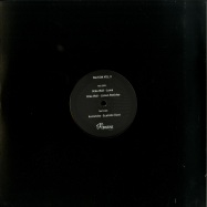 Front View : Mike Wall / Ascorbite - FACTION VOL. 3 - Corseque Records / CRSQ006