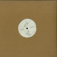 Front View : Dorsi Plantar/Sune/Long Island Sound/Ethyene - ODORU TORI EP - Kyoku Records / Kyoku005