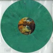 Front View : Paul Nazca - JOUVENCE EP - Suspected / SUSLTD015