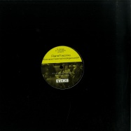 Front View : DJ Sneak & Tripmastaz Present Rare Two Inc. - EXTRATERRESTRIAL INTELLIGENCE EP - Kwench Records / KWR006