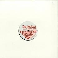 Front View : Jori Hulkkonen, Audio KoDe, Malpunkt - DE-NOIZE RECORDS VOLUME 3 (VINYL ONLY) - De-Noize Records / DEN003