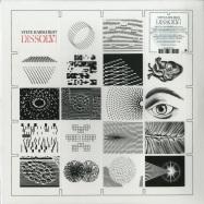 Front View : Steve Hauschildt - DISSOLVI (LP + MP3) - Ghostly International / GI320LP