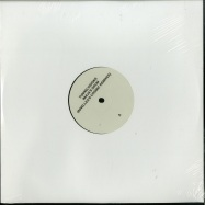 Front View : Tunnelvisions, Innellea - INNELLEAS COSMIC REMIXES - Atomnation / ATMV062.1