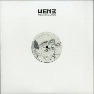 Front View : Ceephax Acid Crew - ACID CASK II - SINISTOR MASTER - WeMe Records / WeMe052
