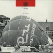 Front View : Hendrik Lasure / Warm Bad - GARDEN HEAD (LP) - W.E.R.F. / WERF159LP