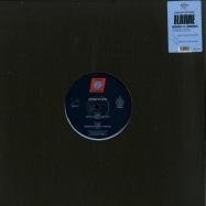 Front View : Crustation - FLAME (MOOD II SWING & BORDERLINE INSANITY MIXES) - Melodies International / MEL016