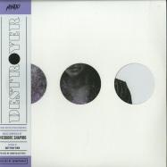 Front View : Theodore Shapiro - DESTROYER O.S.T. (LTD 180G LP) - Mondo / MOND187