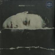 Front View : Motsa - PERSPECTIVES (2X12INCH) - Petricolour / PTRCLR004