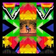 Front View : Africa Express - EGOLI (2LP) - Africa Express / AFEXLP002 / 05177681