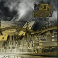 Front View : Menwood - FERROUS STEAM (KYLE GEIGER / A MOCHI RMXS) - Burst / BRST006