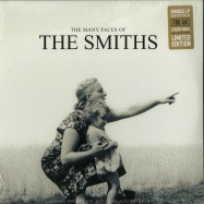 Front View : Various Artists - THE MANY FACES OF THE SMITHS (COLOURED 180G 2LP) - Music Brokers / VYN023