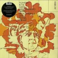 Front View : Heikki Sarmanto Sextet - FLOWERS IN THE WATER (LTD LP) - Svart Records / SRE352 / 00134572