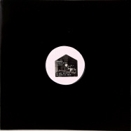 Front View : Various Artists - HOME TURF EP - House of Disco / HOD024