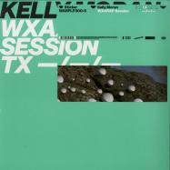 Front View : Kelly Moran - WXAXRXP SESSION (EP + MP3) - Warp Records / WARPLP300-5